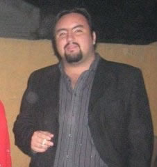 Pablo Cifuentes Vargas