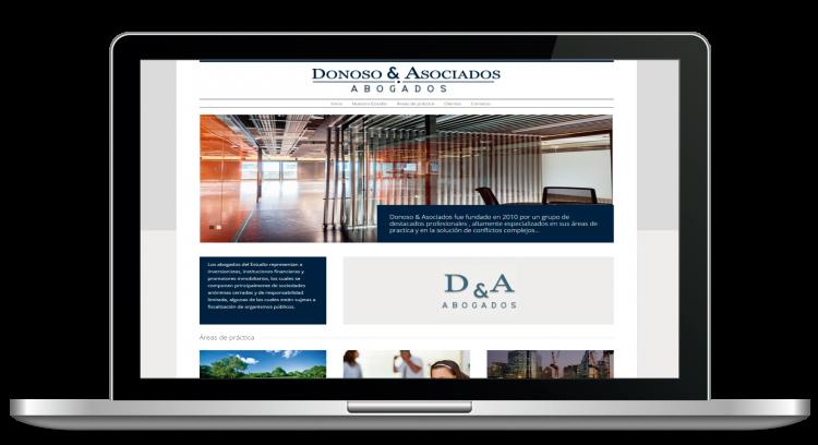 Donoso & Asociados
