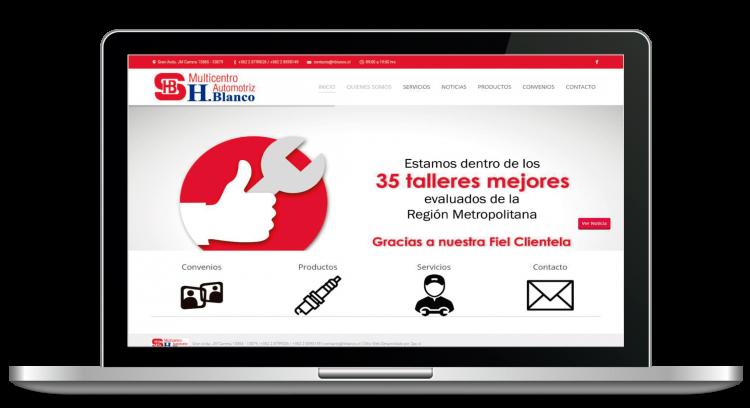 Hblanco