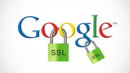 Google Chrome y el certificado SSL a partir del 2017